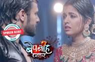 Colors' Bepanah Pyaar: Pragati's 'dreamy' Karwa Chauth for Raghbir