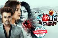 Bepanah Pyaar: Pragati to claim Bani's rights