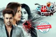 Bepanah Pyaar: Sahas makes an entry in Raghbir and Pragati's love story