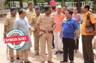 Inspector Chalu Pandey To Solve Gokuldham Society's Burglary Case
