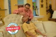 Jethaa Lal turns BABYSEATER in Taarak Mehta Ka Ooltah Chashmah