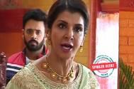 Choti Sardarni: OMG!! Bittu blackmails Kulwant injustice with Mehar
