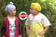Choti Sardarni: Not Param but Yuvi gets kidnapped by Sarabjit