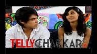 On public demand....here's presenting Kunwar and Shakti again