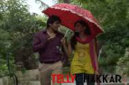 Barsaat mein tak dhina dhin with Gaurav and Parvati
