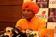 Swami Agnivesh talks about his Bigg Boss plans
