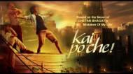 Kai Po Che's new song Meethi Boliyan