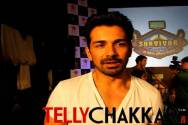 The true survivor - Abhinav Shukla