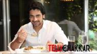 Eating out with Arjan Bajwa