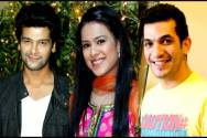 Kushal, Niaa and Arjun wish fans a very Merry Christmas