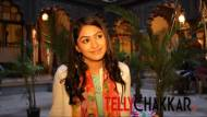 Meet Mrunal Thakur of Khamosiyaan