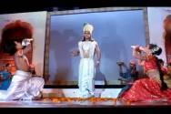 Roadie bana Krishna