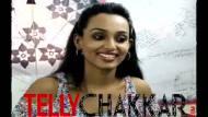 Reshmi Ghosh gets talking