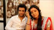 Getting Candid with Rithvik and Asha-Part 2