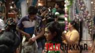 Romantic chat with Mohan and Megha from Na Bole Tum...