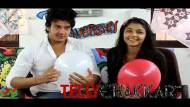 Aniruddh and Pooja get candid