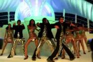 It's 'Dabaang' performance by Salman for 'Bigg Boss'