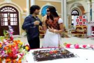 Anurag's birthday surprise for Taani on 'Tere Liye'