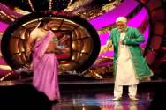 Swapnil and VIP add tadka to Comedy Circus