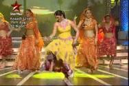 Celebrating India's Azaadi!