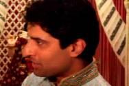 It's not my Godh bharai! says Shakti Anand