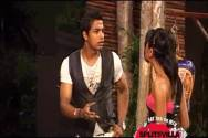 Monica slaps Ashish on Splitsvilla