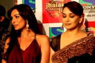 Malaika and Madhuri's take on Women's day