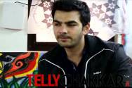 Karan V Grover spills the beans