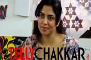 Chandramukhi Chautala (Kavita Kaushik) gets talking