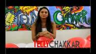 Chit-chat with bubblicious Krystle Dsouza