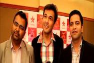 Meet the MasterChef team - Ajay Chopra, Vikas Khanna and Kunal Kapoor