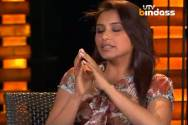 Rani's take on betrayal