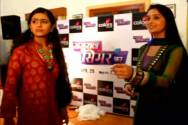 Ammaji makes Simar dance to her tune