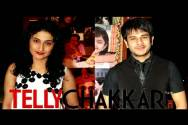 Down memory lane - Ragini Khanna and Jay Soni