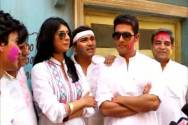 Holi Hai with Toasty, Tej and Co.