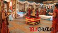 Karwa Chauth sequence in Tujh Sang Preet Lagai Sajna