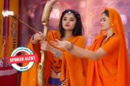 Guddan to kill Antara in Guddan Tumse Na Ho Payega's Ramleela special