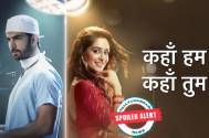 Kahaan Hum Kahaan Tum: Bride swap drama