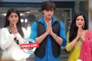 Yeh Rishta Kya Kehlata Hai : Kartik Naira Vedika's Pati Patni aur Woh drama at peak