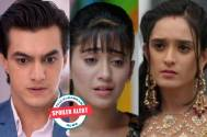 Whatt! Kartik to divorce Vedika for Naira in 'Yeh Rishta Kya Kehlata Hai'