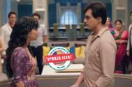 Yeh Rishta Kya Kehlata Hai: Gayu 'not happy' on Kartik winning Kairav's custody