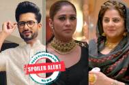Big twist: Khalid to reveal Suraiya and Dadi's truth in Colors' Bahu Begam