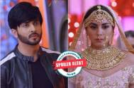 Kundali Bhagya : Sherlin's spine chilling act to end Mahesh chapter new twist ahead