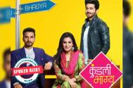 Kundali Bhagya: Karan Preeta romance at the workplace, takes a bold stand