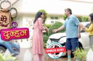 Mere Dad Ki Dulhan: Guneet's entry adds tadka in Amber's life