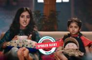 Patiala Babes: Minni and Arya's emotional connection