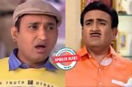 Taarak Mehta: Jethalal's WARNING to Sunderlal