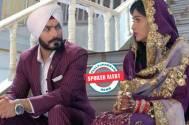 Choti Sardarni: Sarabjit to get upset about losing Meher