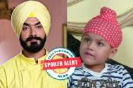 Choti Sardarni: Param ferocious as Sarabjit charged for Meher's murder
