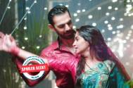 Kahaan Hum Kahaan Tum: Sonakshi imagines Rohit and dances with Sumit